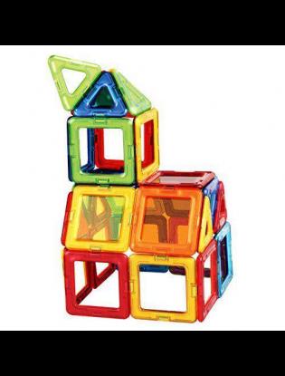 Magformers Window Plus Construction Set 40 Pieces   Играландия