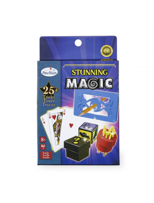 Amazon.com: Pavilion I Can Do Magic (Packaging May Vary ...