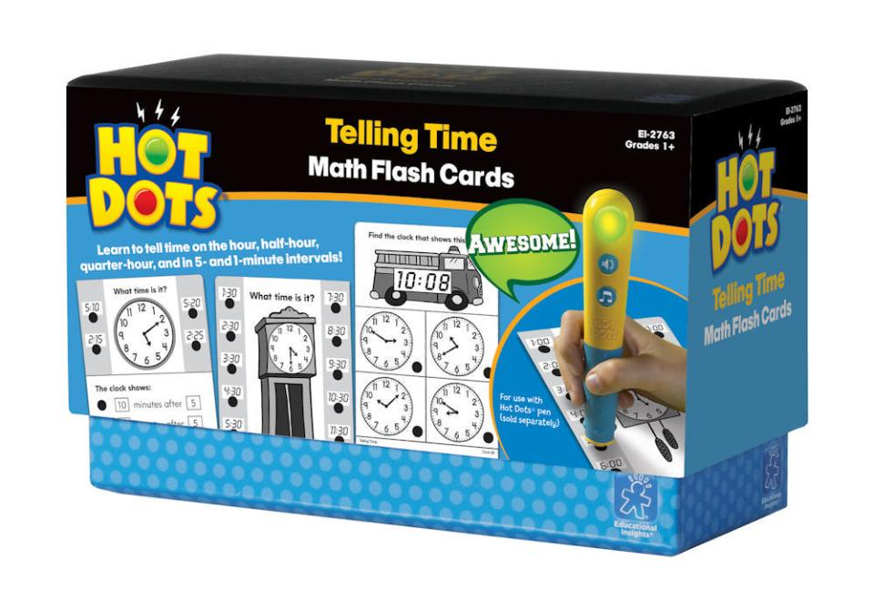 Flash Cards Playskool Learning Educational and Games for Kids Counting Money