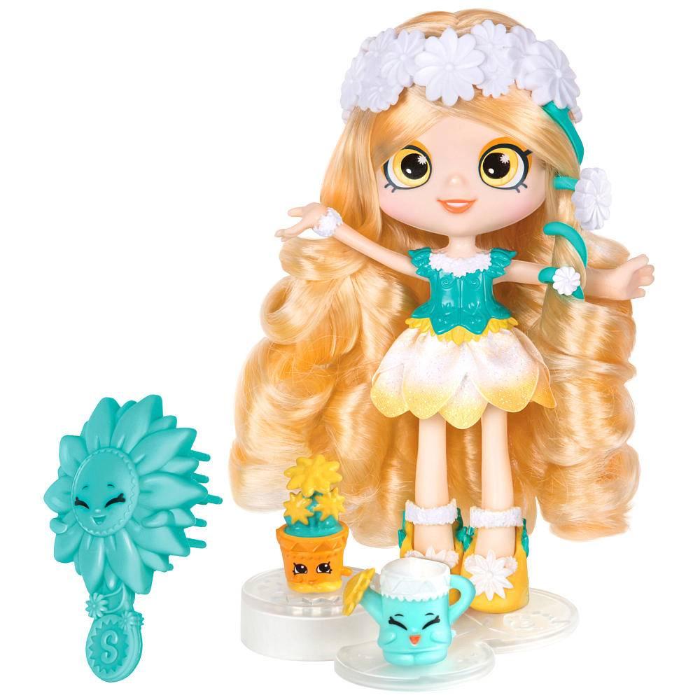 Кукла -Shoppies -Шопкинс -Daisy Petals -Лепесток ...