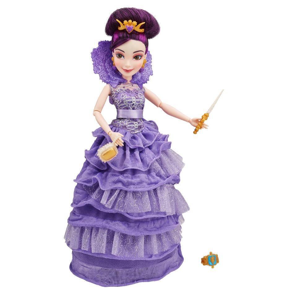 Disney Descendants MAL Isle of the Lost doll toy Hasbro New in Box