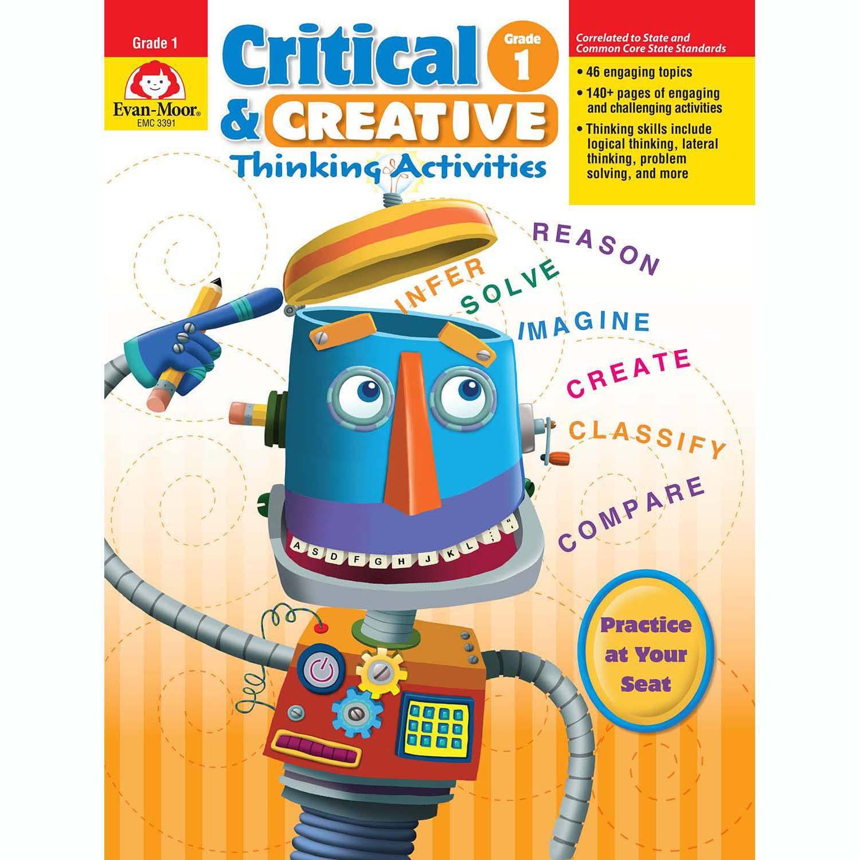 critical and creative thinking ii
