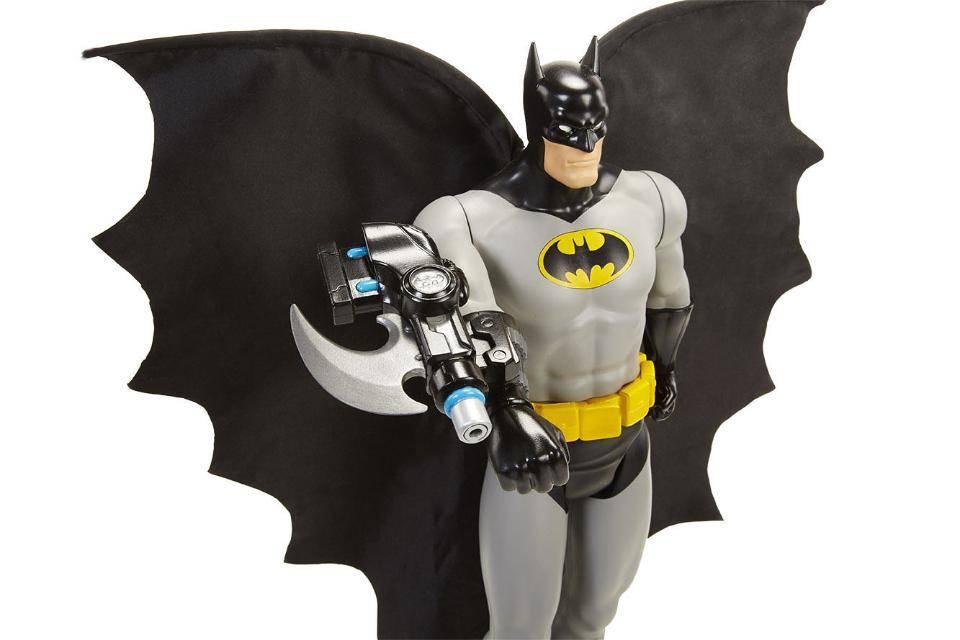 самом смотреть игрушки картинки бэтмен этом эту технику