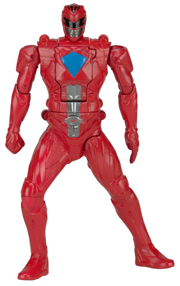 Mighty Morphin Power Rangers Movie Red Ranger Child Prestige Costume
