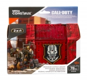 Mega Construx Call of Duty Building Set - Urban Outpost Armory