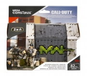 Mega Construx Call of Duty Building Set - Desert Outpost Armory