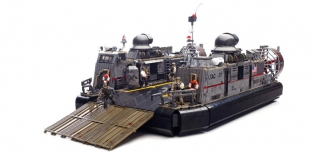 Mega Construx Call of Duty Hovercraft Building Set