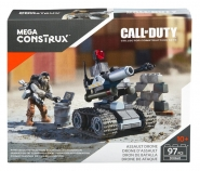 Mega Construx Call Of Duty Assault Drone Construction Set