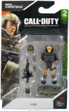 Фигурка Юрий - Mega Construx Call of Duty - Action Figure - Yuri - FMG02