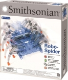 Smithsonian Robo Spider<br>