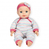 You & Me Chatter and Coo 14-inch Baby Doll