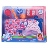 Baby Alive New Mommy On-the-Go Kit