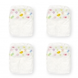 You & Me Doll Diapers - 5 Pack
