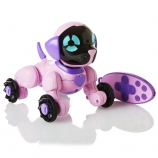 Chippies Robot Toy Dog with Remote Control - Chippette Pink