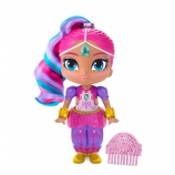 Кукла Шиммер - Fisher-Price Shimmer and Shine - Шиммер и Шайн - Rainbow Zahramay Shimmer
