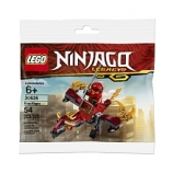 LEGO Ninjago Fire Flight 30535