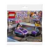 LEGO Friends Emma's Bumper Car 30409