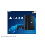 Playstation 4 Pro 1TB Core 2018