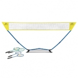 EastPoint Easy Setup Badminton