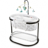 Fisher -Price Soothing Motions Bassinet - Pre-order Now! Estimated Ship date: June 30, 2019