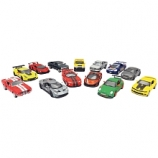 Diecast Cars Refills - Styles may vary