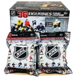 "NHL Figures 2.5"" - Foil Bag Collection"