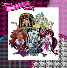 Куклы Монстер Хай( Monster high)
