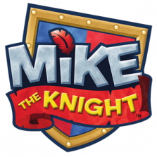 Игрушки Рыцарь Майк (Mike the Knight)