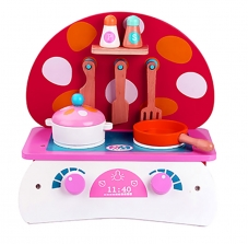 Cooking for Kids, Play Kitchen Sets