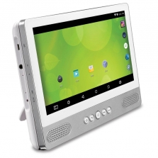 Zeki 9 inch 8GB Android Tablet with DVD player