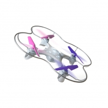 WowWee Lumi Gaming Drone - Pink and Purple