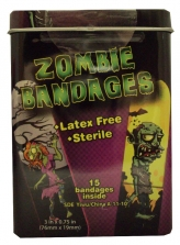 Zombies Bandages