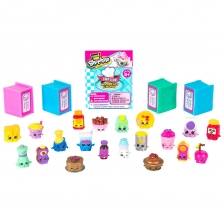 Мега набор Шопкинс серия 6 -Shopkins Season 6 Mega Pack