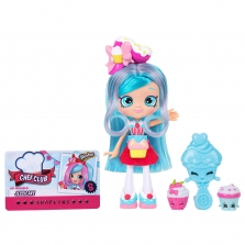 Кукла Шоппис (Shoppies) -Джессикейк -Shopkins
