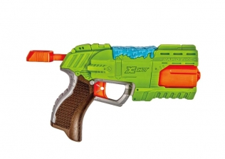 Zuru X-Shot Bug Attack Rapid Fire Open Box Blaster
