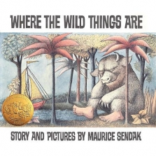 analysis where the wild things are Who doesn't love the book where the wild things are by maurice sendak it was still a new book when i learned to read, and now it's a classic so of course everyone will want to know what sparky sweets, phd thinks of it.