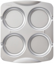 Wilton Cookie Pops Pan - Round