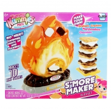Yummy Nummies Mini Kitchen Magic Playset - S'mores Maker