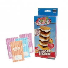 Yummy Nummies Mini Kitchen Refill - S'mores Maker