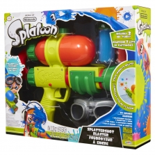 Бластер Splatoon -Splattershot