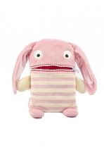 Worry Eaters Large Stuffed Pomm - Pink/Tan