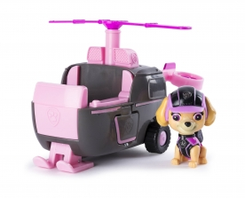 Щенок Скай на вертолете - Миссия Скай -Skye's Mission Helicopter - Mission Paw