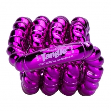 Zuru Tangle Sparkle Series Fidget Toy - Magenta