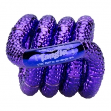 Zuru Tangle Sparkle Series Fidget Toy - Purple
