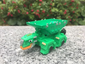 Фигурка Динозавр Динотракс -Скут -Scoot -Dinotrux