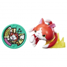 Фигурка Yo-kai Watch Medal Moments -  Jibanyan