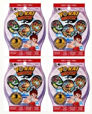 Yo-kai Watch - мистери - Series 2 Blind Bags with