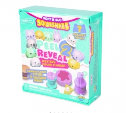 Игровой набор -Soft'n Slo Peel 2 Reveal Series 1