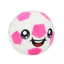 Squeezamals - 3.5 Creatures and Sports Balls - Jamie Soccer Ball