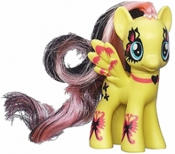 Флаттершай Fluttershy- Ponymania Collectible